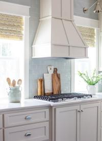 Light Blue Subway Tile | Tile Design Ideas