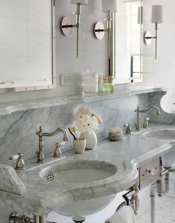 Ikea Ann Sink  Eclectic  bathroom  AB Chao