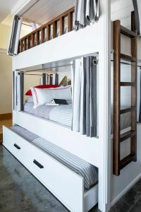 Bunk Bed Curtains Design Ideas