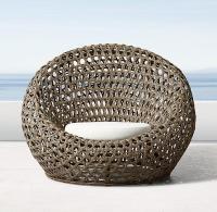 Montauk Nest Chair - west elm