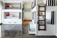 Bunk Bed Curtain