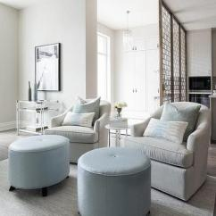 Swivel Club Chair With Ottoman Hsn Gym Exercise Gray Chairs Design Ideas Light Round Blue Ottomans