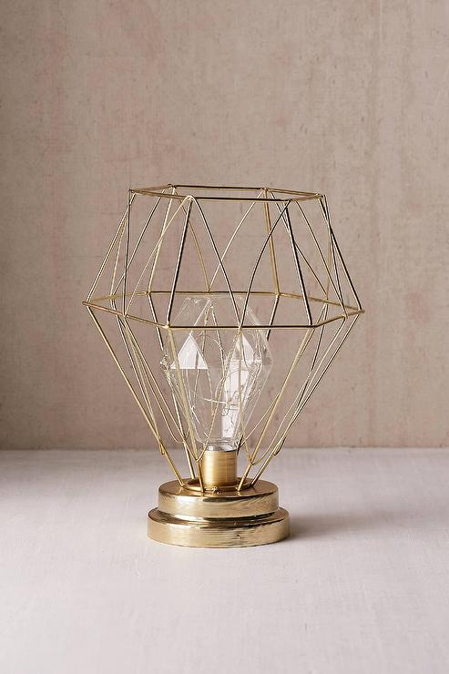 living rooms modern window treatment ideas for large room serena geo gold caged table lamp