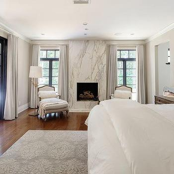 Marble Slab Fireplace Design Ideas