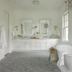 Vintage Kitchen Sink Glass Pendant Lights For White Quartz Curved Bath Vanity Backsplash - Cottage ...
