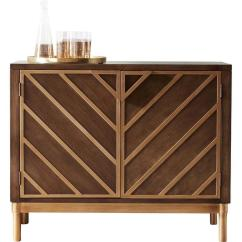 Target Blue Chair High Portable Chevron Wood Storage Cabinet