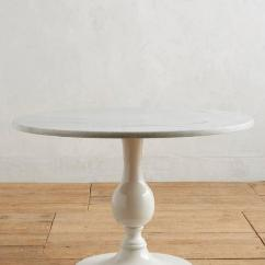 Oak And White Dining Chairs Slipcover For Chair Brasserie Cafe Table W/marble Top