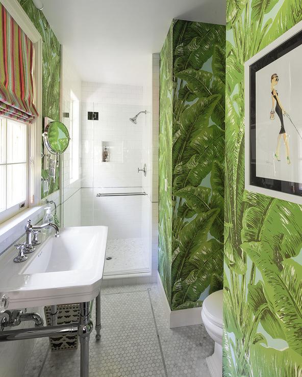 Shower Room Design Ideas