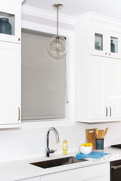 black faucet kitchen top mount sinks pendant over sink design ideas