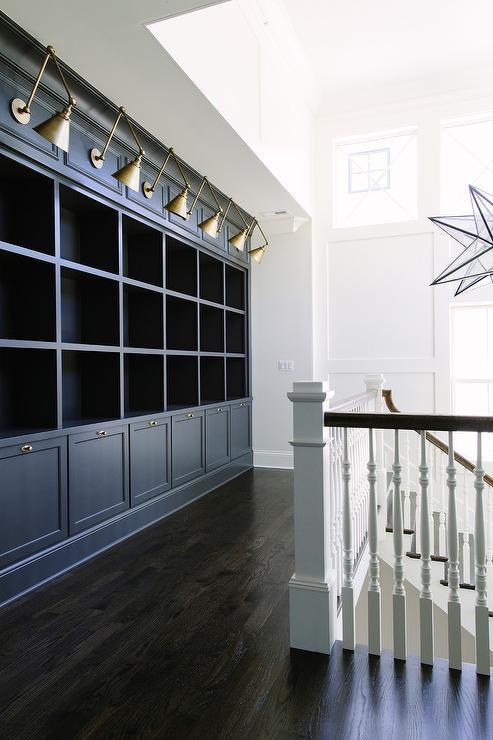 Dark Wood Floors Design Ideas