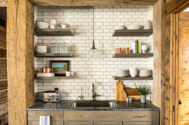 rustic kitchen sinks home depot cabinet hardware glass light over sink in country