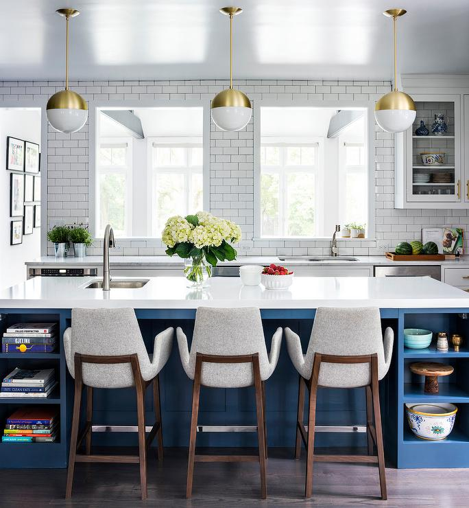 Kitchen Backsplash Mid Century Modern: 5 DIY Tips To Make Your Kitchen Fabulous