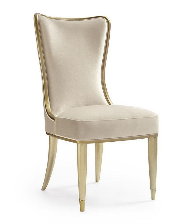 high back grey velvet dining chairs with speakers carlile cream chair