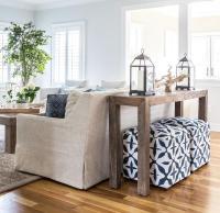 Living Room Lanterns Design Ideas