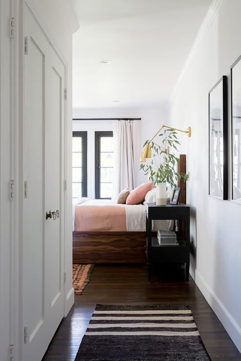 Hallway Linen Closets  Transitional  entrancefoyer  SB