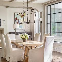 White Kitchen Table And Chairs Damask Chair Covers Uk Ceiling Beams Design Ideas