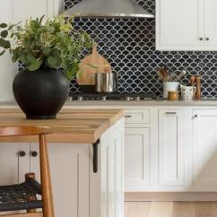 Modern Pulls For Kitchen Cabinets Remodel Designs Black Island With Cup Pull Hardware ...