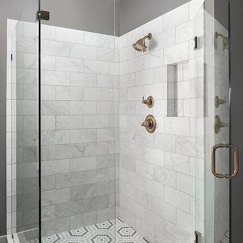 shower tile patterns design ideas