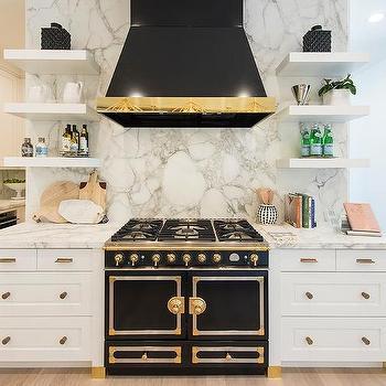 Girl Black And Gray Wallpaper White Enamel Kitchen Hood Design Ideas