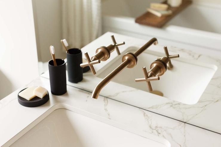 Wall Mount Faucet Design Ideas