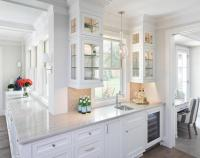 Light Over Kitchen Sink Kitchen Window Shelves Design Ideas