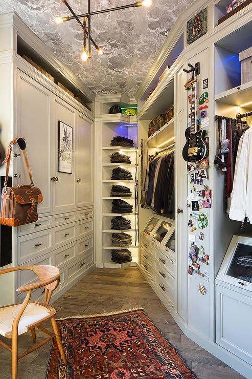 Walk In Closet Island Dresser