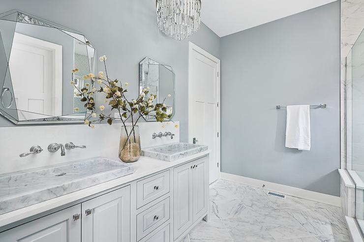 Rustic Bathroom  Country  bathroom  Pure  Original