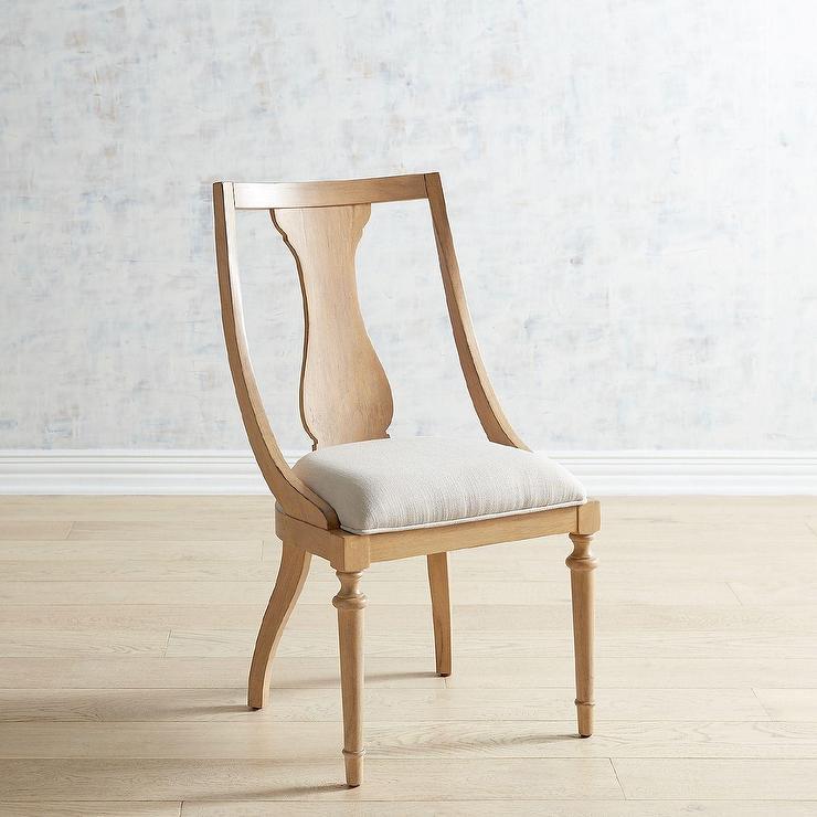Wheat Triton HighBack Chair  Living Room Furniture Furniture  World Market