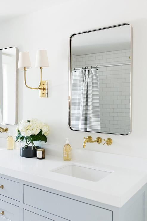 steel gray bath vanity cabinets with