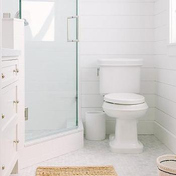 shiplap bathroom backsplash design