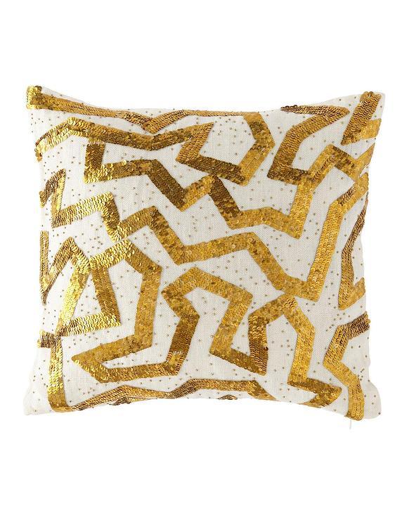 talitha graffiti pattern white gold