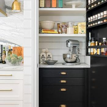 elfa utility white mesh pantry door