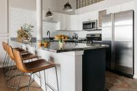 Fantasy Brown Granite Countertops Design Ideas
