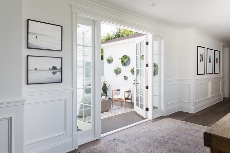 black french patio doors design ideas