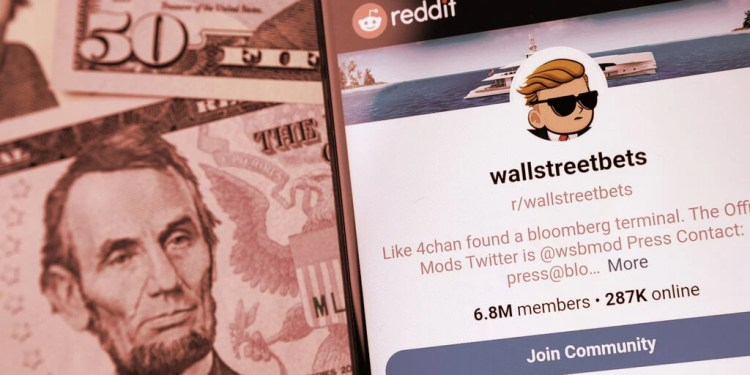 WallStreetBets Reddit Group Opens Up to Bitcoin, Ethereum ...