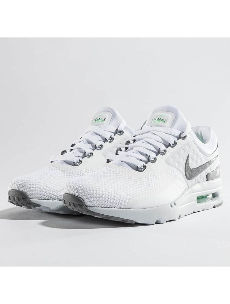 Nike Männer Sneaker Air Max Zero Essential in weiß