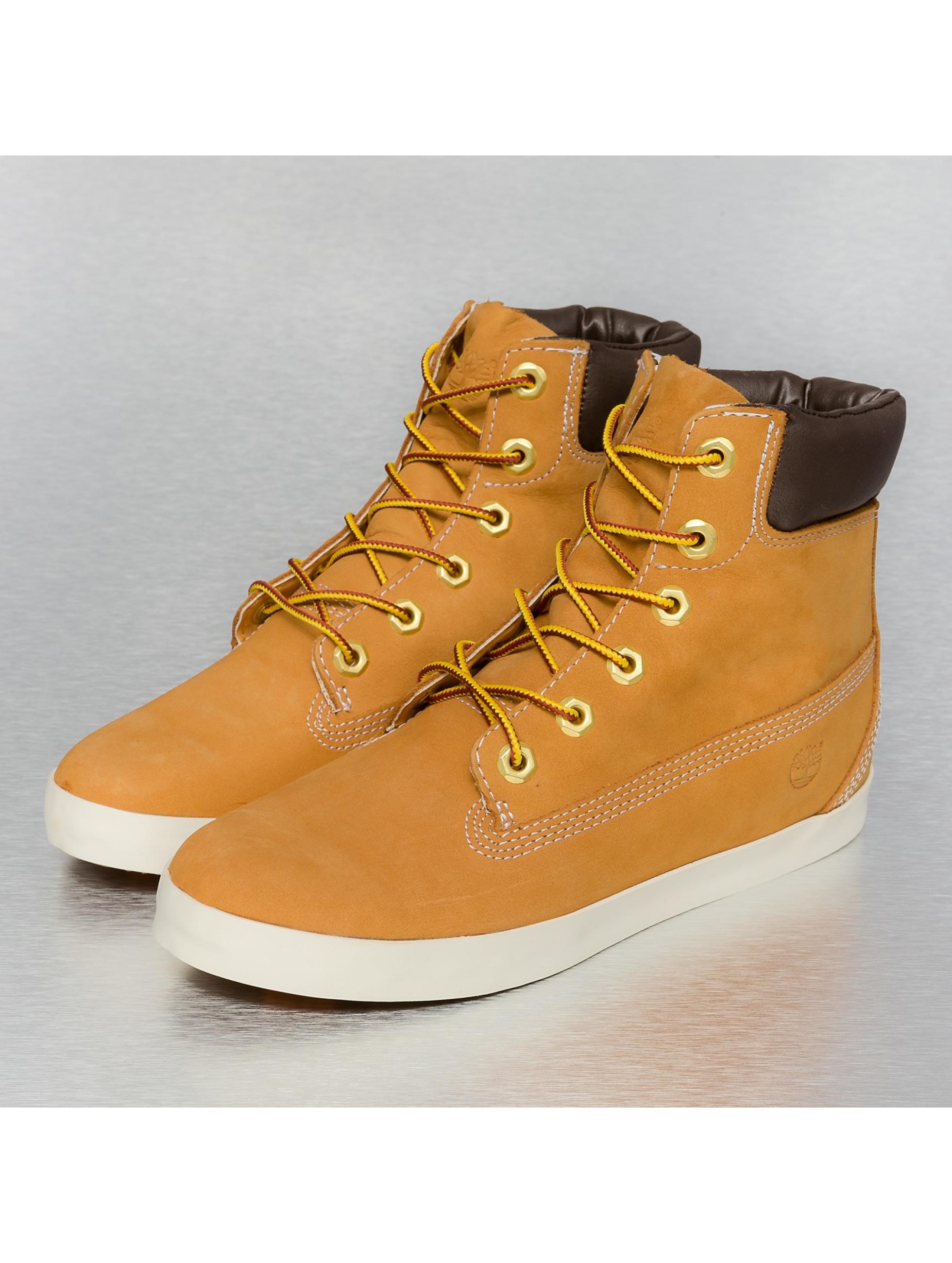 Timberland Boots High Waisted