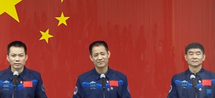 china's space program is more military than you might think - defense one