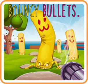 """Résultat de recherche d'images pour """"Bouncy Bullets logo"""""""