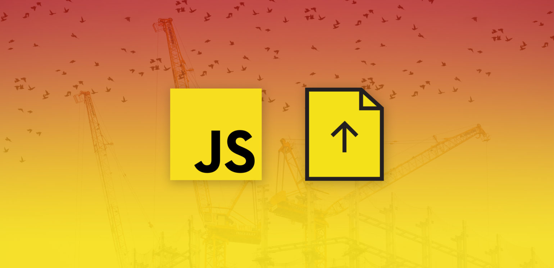 using the javascript filereader