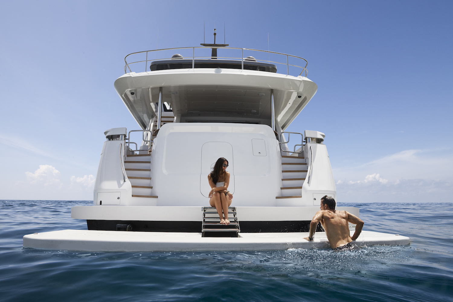 Yacht Charter A Vacation Unlike Any Other