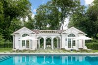 20 Beautiful Pool Houses - Inspiration - Dering Hall