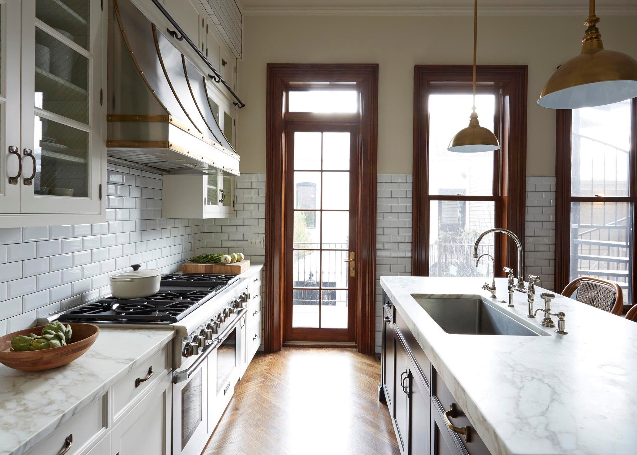 Webster Chicago Residence Lincoln Park By Kitchenlab