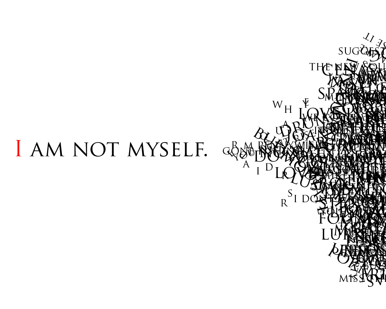 35 Examples Of Creative And Meaningful Typography Art