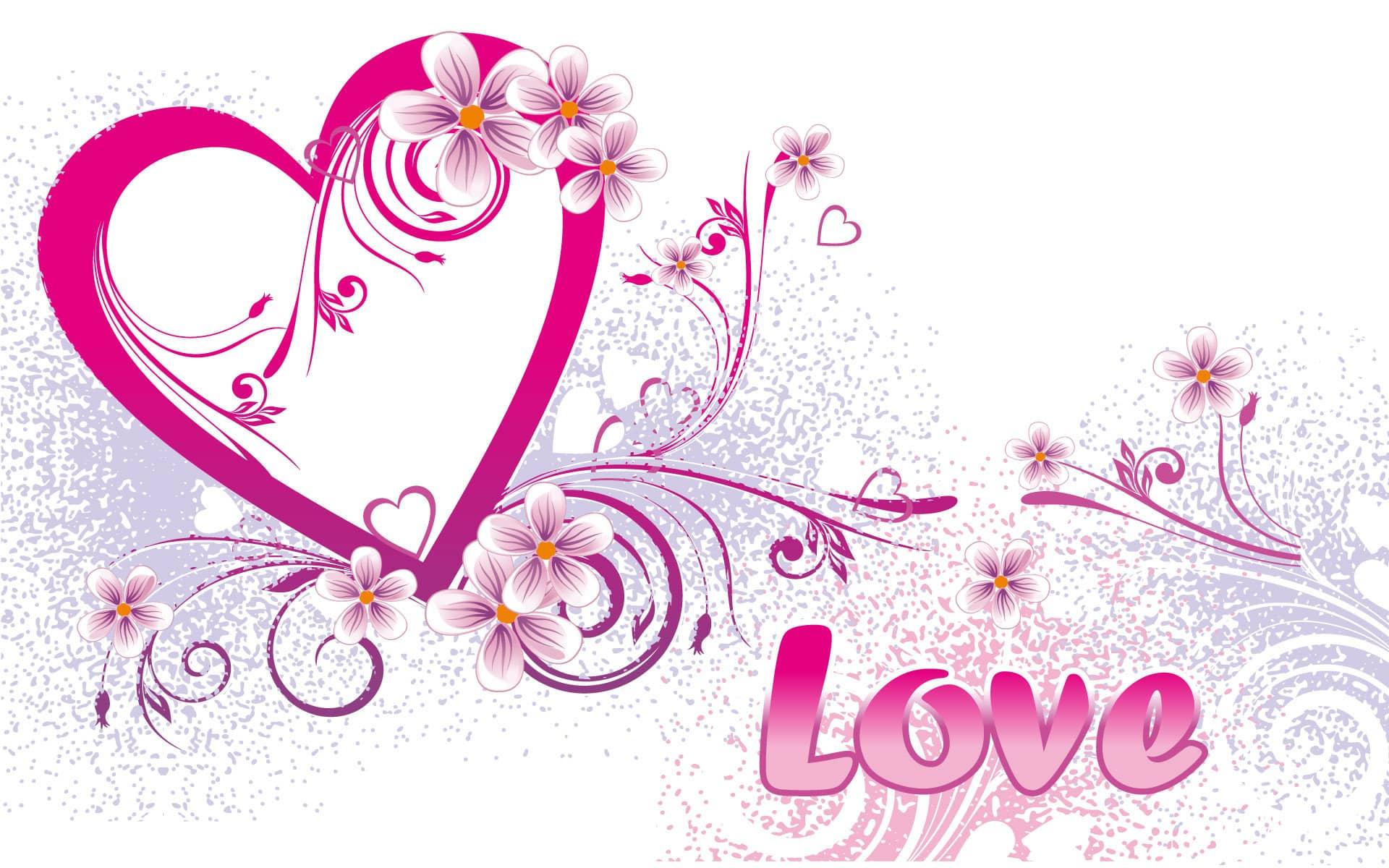 40 romantic love wallpapers