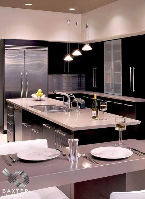 Discover 40 Examples Of Modern Kitchen Design Ideas