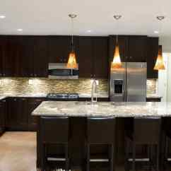 Kitchen Lighting Idea Frosted Glass Doors For Cabinets 29 Inspiring Ideas Designbump
