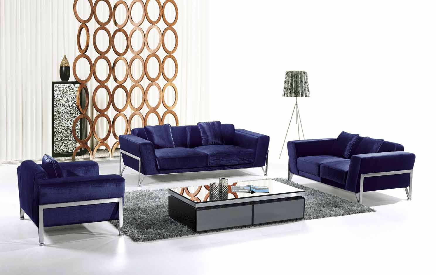 Living Room Furniture Layout Tips