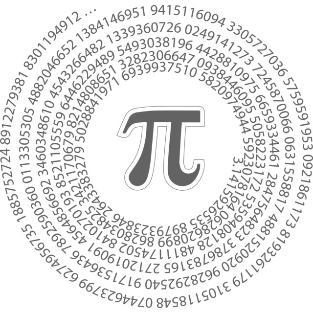 Mathematical! It's the Pi Day Collection — Design By