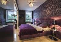 25 Purple Bedroom Designs and Decor - Designing Idea